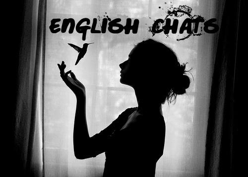 English Chat Online Free Learning - Improving - Practicing English Decent Chat